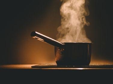 Keuken koken tips
