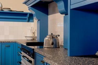 Kleurencombinaties in Keukens