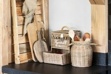 Wooninspiratie keuken