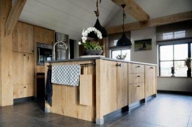 Eiland in je keuken